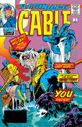 Cable Vol 1 -1