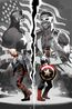 Captain America Sam Wilson Vol 1 2 Textless