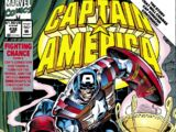 Captain America Vol 1 432