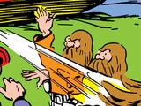 Cygnians