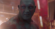 Drax (Earth-199999) from Guardians of the Galaxy (film) 001