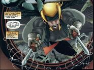 Elektra Kyle (Earth-9602) from Assassins Vol 1 1 0005