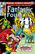 Fantastic Four Vol 1 230