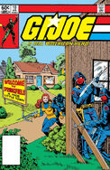 G.I. Joe A Real American Hero Vol 1 10