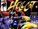 Hellcat Vol 1 1