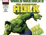 Incredible Hulk Vol 1 717