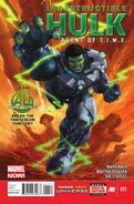 Indestructible Hulk Vol 1 11