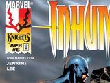Inhumans Vol 2 6