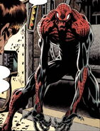 Jay T. Thomas (Earth-20007) from Marvels Comics Group Spider-Man Vol 1 1