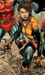 Katherine Pryde (Earth-616) from X-Men Gold Vol 2 1 001