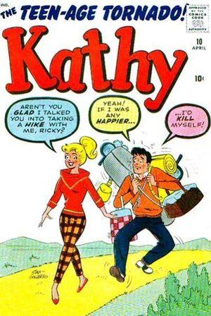 Kathy Vol 1 10
