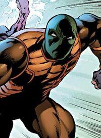 Leon Murtaugh (Earth-616) from Captain America Vol 6 7 0001