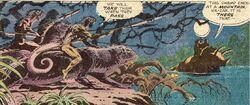 Lizard People (Earth-616) Ka-Zar Vol 2 12 001