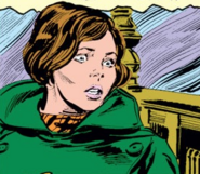 Marie Komph (Earth-616) from Tomb of Dracula Vol 1 16 001