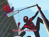 Marvel's Spider-Man (animated series) Season 3 2