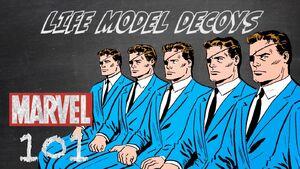 Marvel 101 Season 1 75