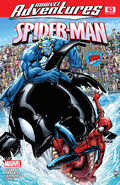 Marvel Adventures Spider-Man Vol 1 43