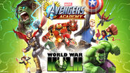 Marvel Avengers Academy (video game) 024