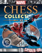 Marvel Chess Collection Vol 1 93