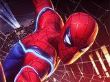 Peter Parker (Stark Enhanced) (Earth-TRN517)