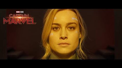 "Marvel Studios' Captain Marvel ""Moment"" TV Spot"