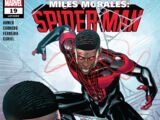 Miles Morales: Spider-Man Vol 1 19