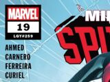 Miles Morales: Spider-Man Vol 1 19