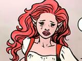 Molly (Leprechaun) (Earth-616)