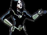 Monica Rappaccini (Earth-58163)