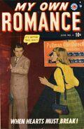 My Own Romance Vol 1 6