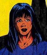 Nastassia (Earth-616) from Iron Man Vol 1 288 001