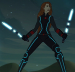 Natalia Romanova (Earth-12041) from Marvel's Avengers Assemble Season 4 17 001