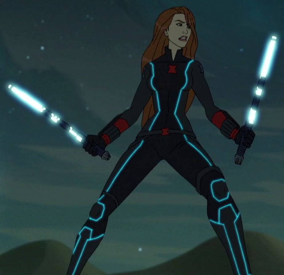 Natalia Romanova Earth 12041 Marvel Database Fandom