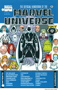 Official Handbook of the Marvel Universe Master Edition Vol 1 9