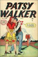 Patsy Walker Vol 1 20