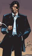 Pete Wisdom (Earth-616) from X-Force Vol 1 109 001
