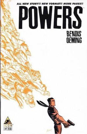 Powers Vol 2 7