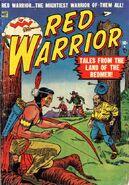 Red Warrior Vol 1 5