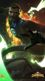 Reed Richards (Earth-TRN517) from Marvel Contest of Champions 001