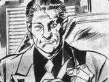 Rojo-Jo Joaquin (Earth-616)