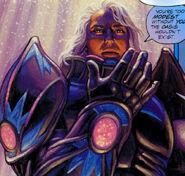 Ryu Kobolt (Earth-928) from X-Men 2099 Oasis Vol 1 1 004