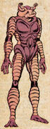 Sm'ggani from Official Handbook of the Marvel Universe Vol 1 9 001