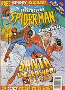 Spectacular Spider-Man (UK) Vol 1 055