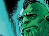 Spunje (Earth-616)