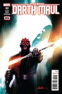 Star Wars Darth Maul Vol 1 2