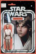 Star Wars Vol 2 1 Action Figure Variant