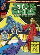 Star Wars Weekly (UK) Vol 1 89