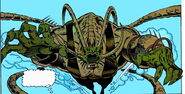 Stuart Sarris (Earth-616) from Darkhawk Vol 1 34 0001