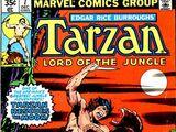 Tarzan Vol 1 7