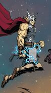 Thor Odinson (Earth-616) from New Warriors Vol 5 6 001